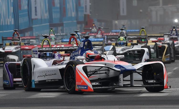 Formula E - Gran Premio