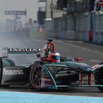 Formula E Gran Premio Roma 2018