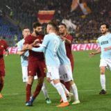 Lazio-Roma 2017-2018