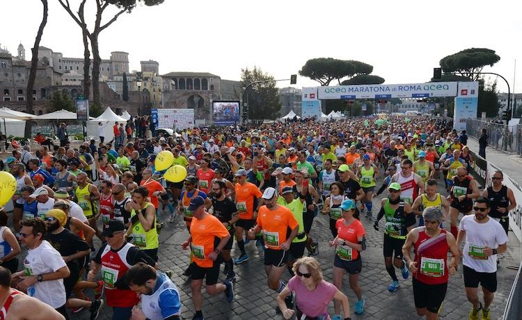 CALENDARIO RUNNING 2021   Maratone e mezze maratone in Italia