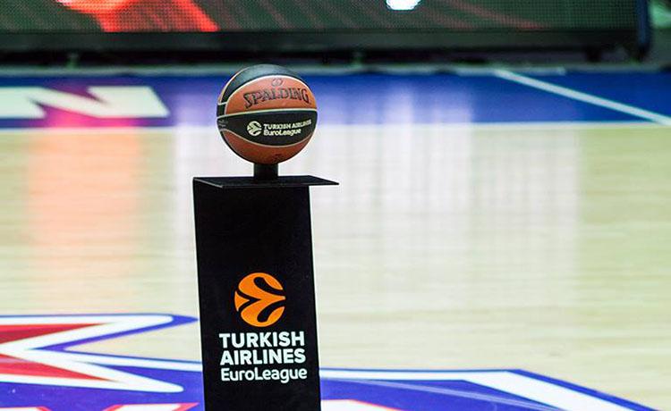 Calendario Playoff Basket 2020.Classifica E Regolamento Eurolega Basket 2018 2019