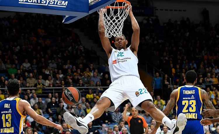 Basket: Eurolega, Real Madrid-Milano 76-67