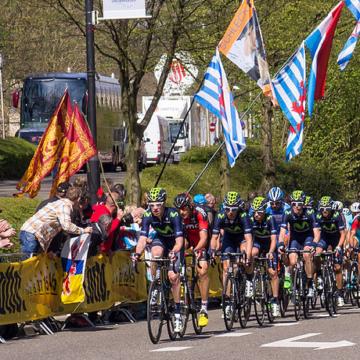Amstel Gold Race - Foto Ed Webster - CC-BY-2.0