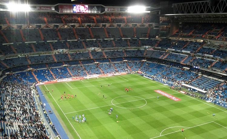 Formazioni ufficiali Real Madrid-Betis: Liga 2018/2019