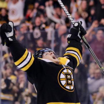 Boston Bruins - Foto Twitter @PR_NHL