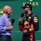 Daniel Ricciardo - Foto petrik - CC-BY-2.0