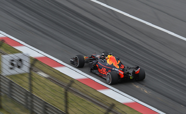 Daniel Ricciardo - Foto emperornie - CC-BY-SA-2.0