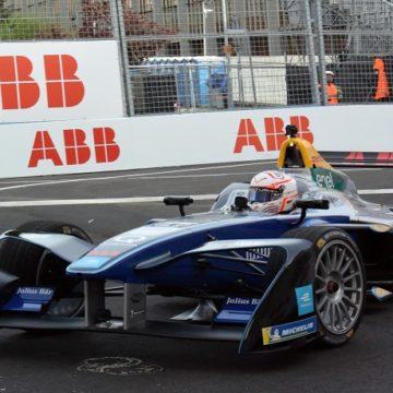 Formula E - Foto Antonio Fraioli