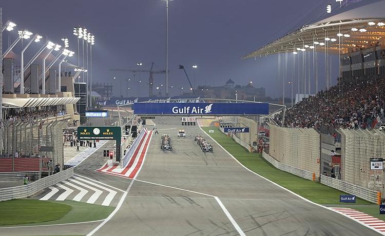 Gran Premio del Bahrein, Sakhir (Manama) - Foto Habeed Hameed - CC-BY-SA-2.0
