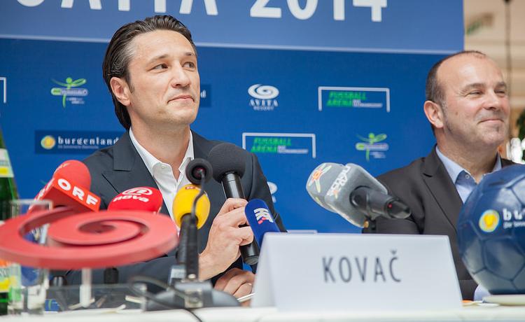 Il Bayern ripartirà da Niko Kovac