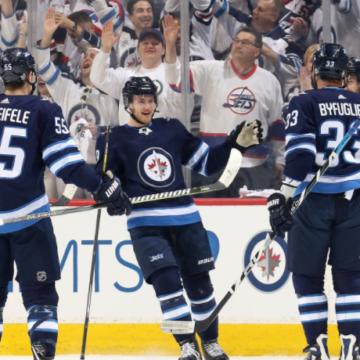 Winnipeg Jets - Foto Twitter @PR_NHL