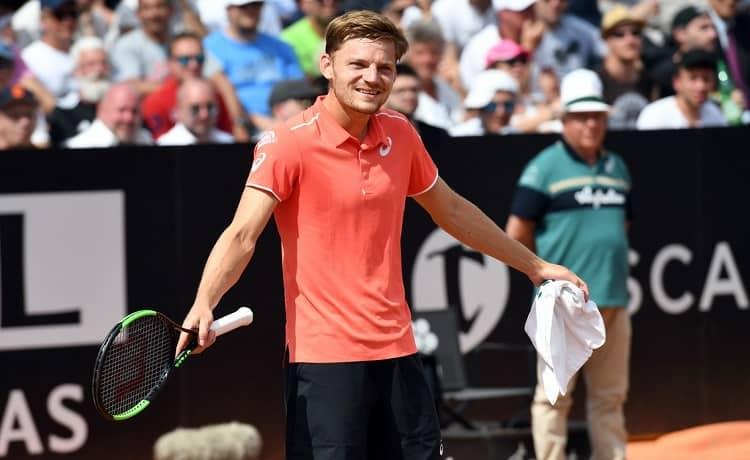 Cincinnati: finale Medvedev-Goffin e Keys-Kuznetsova