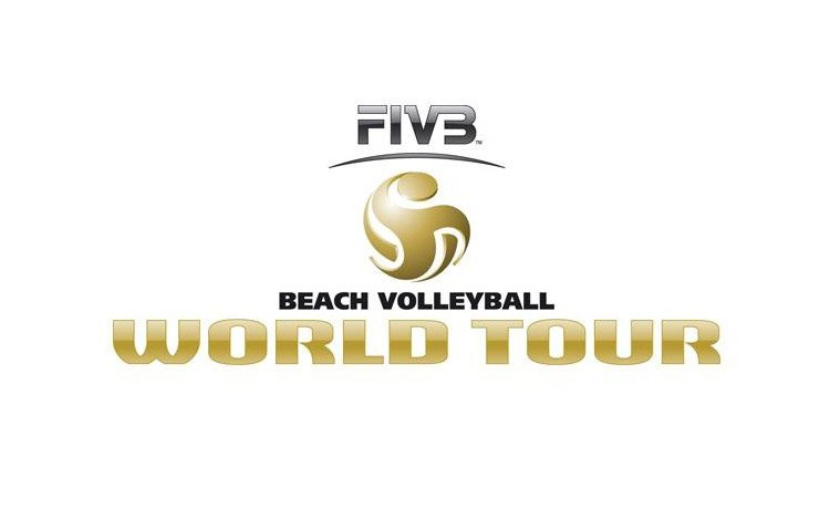 Risultati immagini per world tour beach volley roma