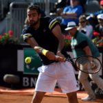 Marin Cilic - Internazionali BNL d'Italia 2018