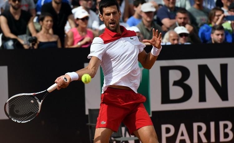 Us Open 2018, Djokovic batte Fucsovics e caldo: serbo al