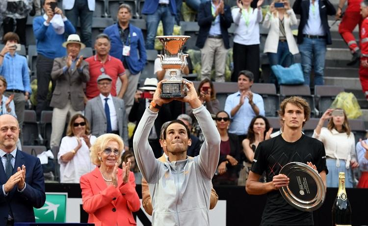 Trofeotennis It Calendario Tornei.Tennis Atp Il Calendario Completo Del 2019 Con Tutti I Tornei