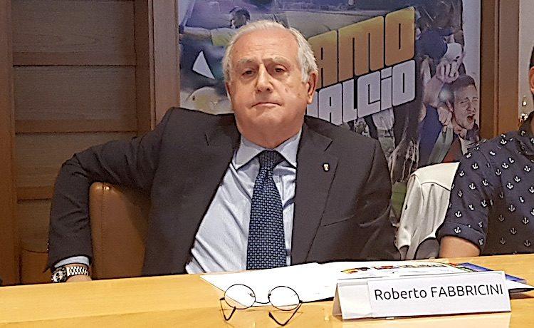 Roberto Fabbricini