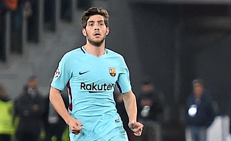 Jordi Alba ko, salterà il Napoli e il Real Madrid