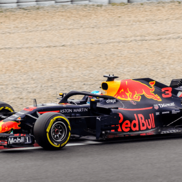 Daniel Ricciardo - Foto Anyul Rivas - CC-BY-2.0