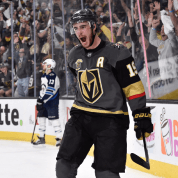 Vegas Golden Knights - Foto @PR_NHL Twitter