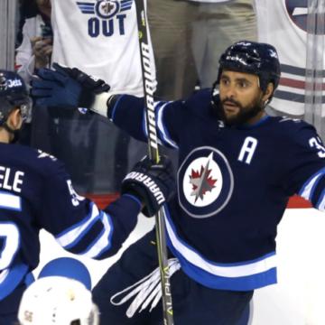 Winnipeg Jets - Foto @PR_NHL Twitter