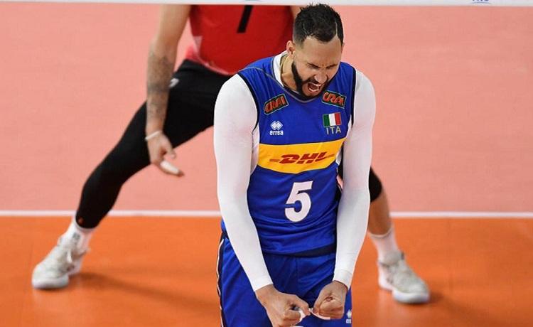 Volley-maschile-Italia