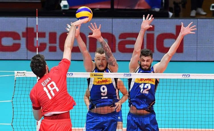 Volley-maschile-Russia