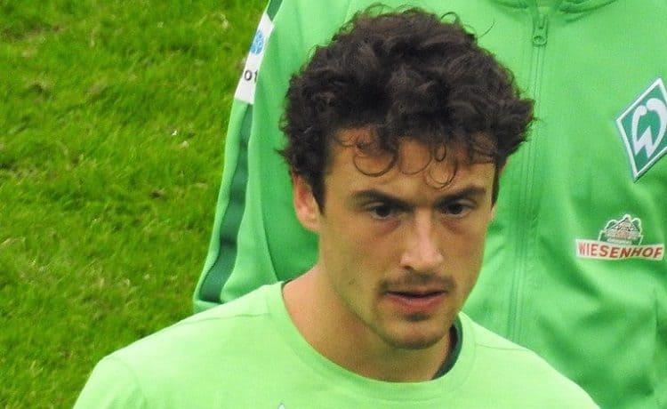 Terza Maglia Borussia Dortmund Thomas Delaney