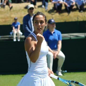 Martina Trevisan Qualificazioni Wimbledon 2018