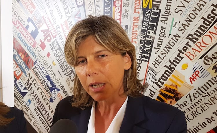Milena Bertolini