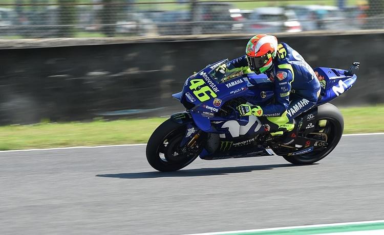 MotoGP GP Italia Mugello Valentino Rossi