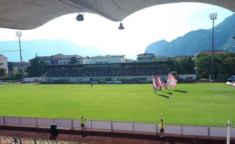 Sudtirol Serie C