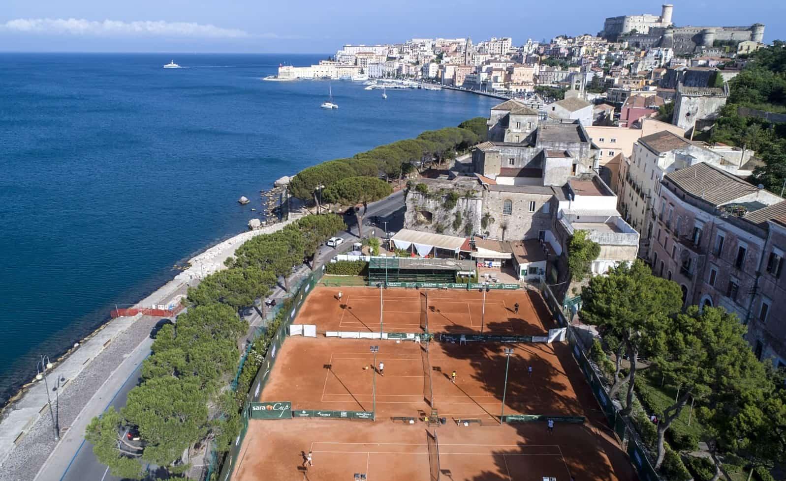 Tennis Club Gaeta