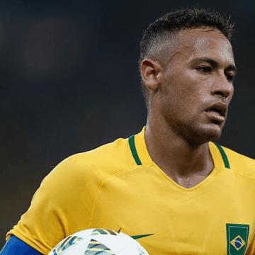 Neymar - Foto Fernando Frazão/Agência Brasil - CC-BY-3.0