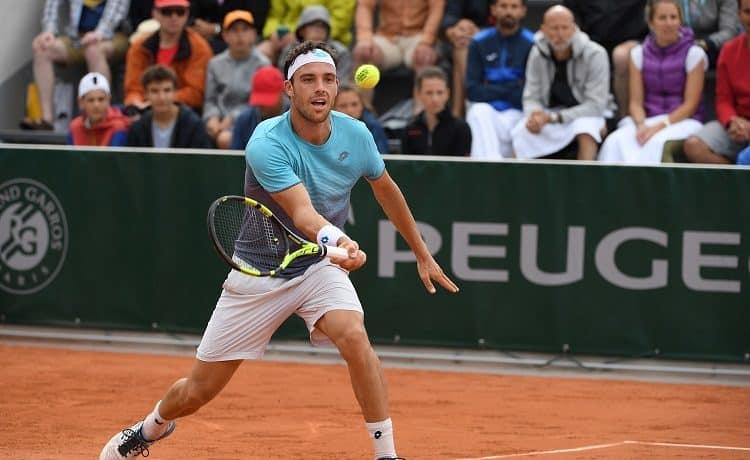Roland Garros, Cecchinato in semifinale! Djokovic sconfitto in 4 set