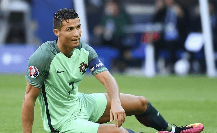 Cristiano Ronaldo - Foto Ajithpoison - CC-BY-2.0