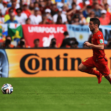 Dries Mertens - Foto The_JIFF - CC-BY-2.0