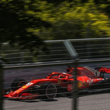 Sebastian Vettel - Foto Steve_Melnyk - CC-BY-2.0
