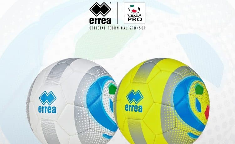 Pallone Lega Pro 2018/2019