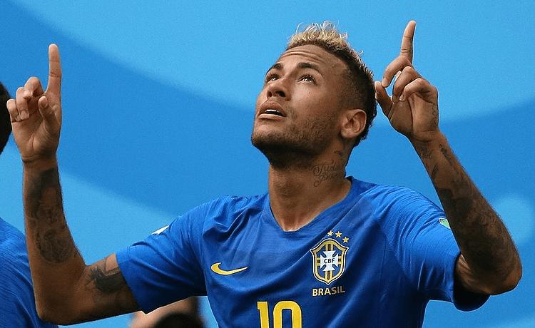 Neymar - Foto Кирилл Венедиктов - CC-BY-SA-3.0