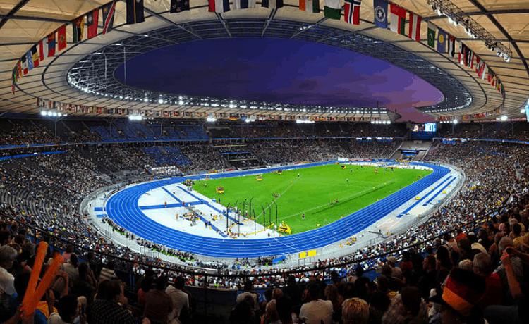 Olympiastadion - Foto Tobi 87 - CC-BY-2.0