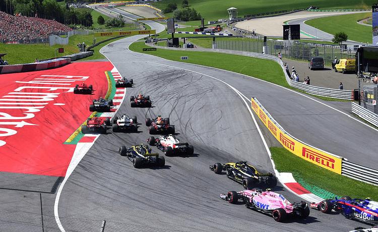 F1 2018 - Foto pedrik - CC-BY-2.0