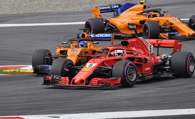 Sebastian Vettel - Foto Seepark 2 - CC-BY-2.0