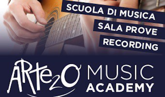 Arte20 Music Academy 300×240