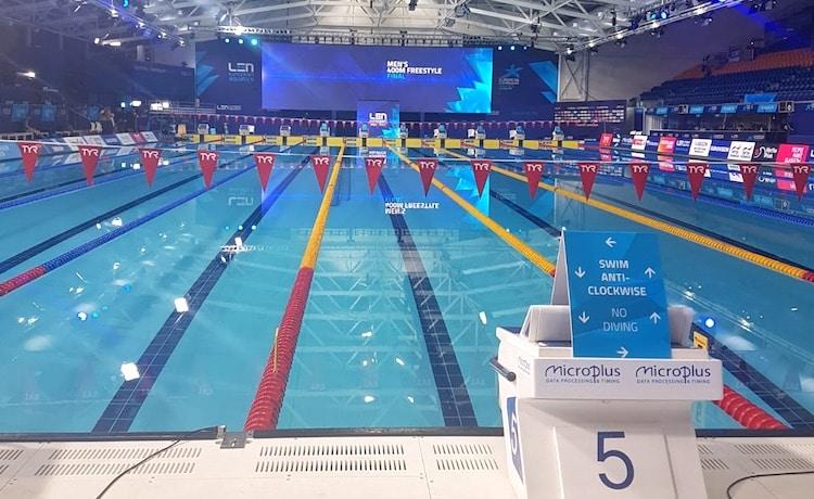 Nuoto, il calendario della stagione 2020/2021: Europei a Budapest