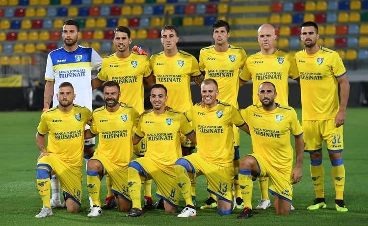 Frosinone 2018-19