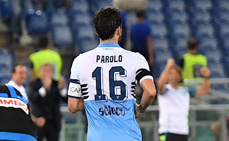 MOVIOLA - Eintracht-Lazio, Parolo pareggia: ma Leiva fa fallo di mano