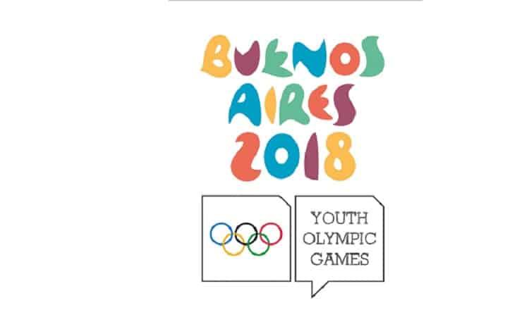 Olimpiadi Giovanili Buenos Aires 2018