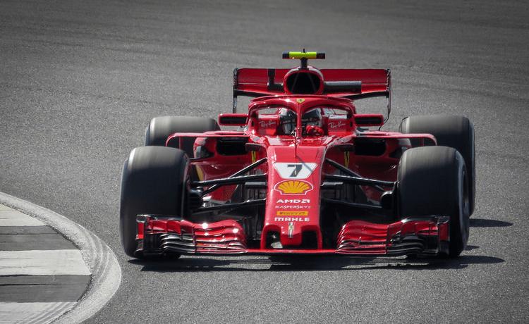 Risultati immagini per F1 Gp United States 2018 Photos