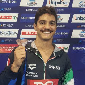 Matteo Restivo - Foto Sportface